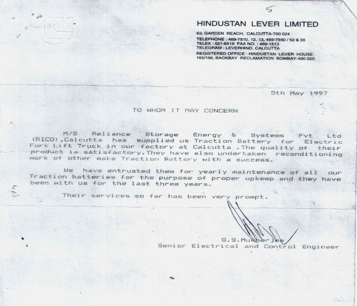 certificates credentials